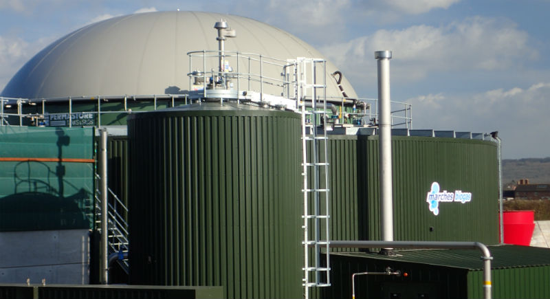 Merrivale Digestate Quality Protocol & PAS110 Support
