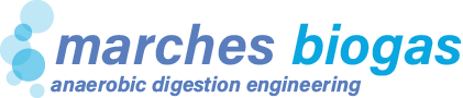 Marches Biogas logo